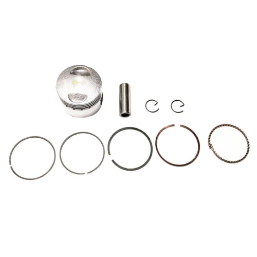 39mm Piston Ring Kit Assembly for GY6 Engine 50cc Moped Scooter