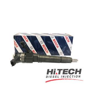 Ford-Ranger-amp-Mazda-BT50-3-0L-injector-Genuine-Bosch-0445110249-WE011-3H50A