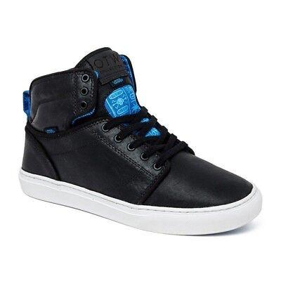 Vans Alomar (Tribus) NoirBlanc en Cuir Homme OTW Chaussures De Skate | eBay