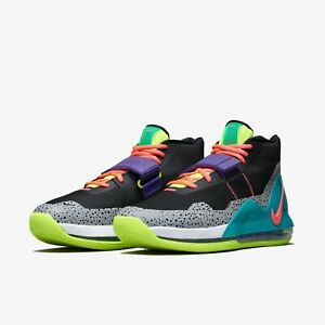 New Air Force Max EP Basketball Shoes