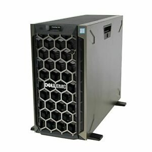 NEW-Dell-PowerEdge-T440-8-Core-Silver-4110-2-1GHz-8GB-Ram-1TB-HDD-Tower-Server