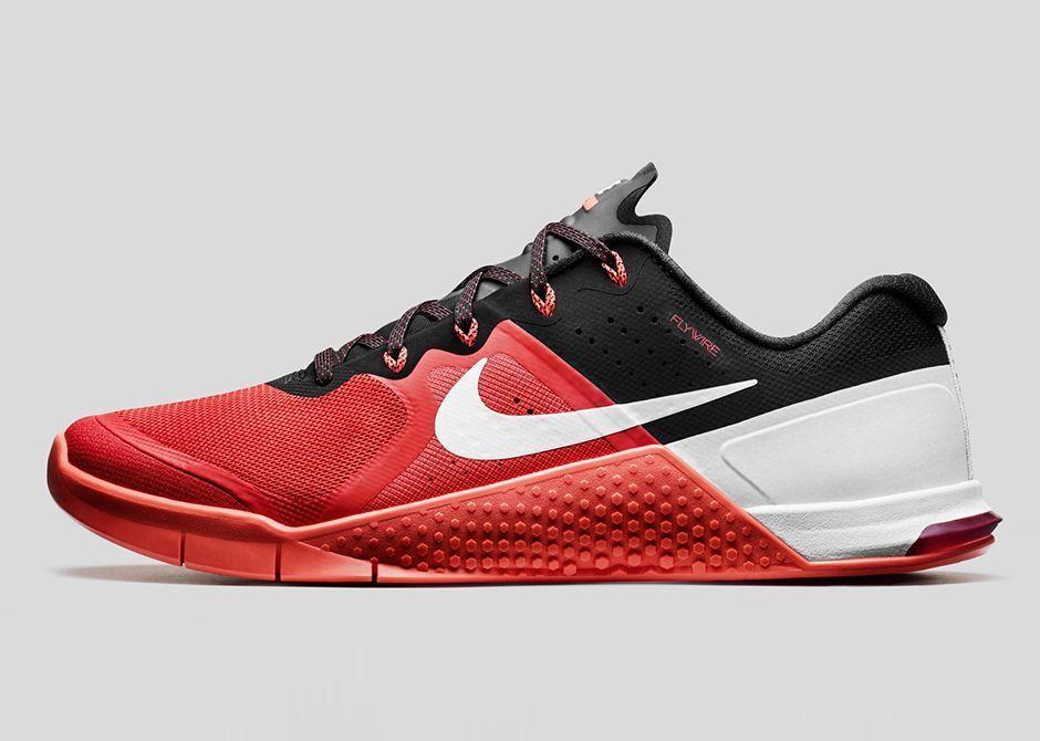 Nike Metcon 2 University Rosso Rosso Rosso da Uomo Running Atletico Scarpe da Ginnastica | Qualità  c9617e
