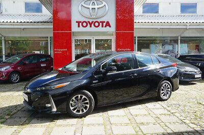 Annonce: Toyota Prius 1,8 Plug-in Hybrid... - Pris 279.900 kr.