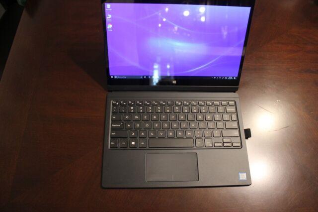 Dell Latitude 12 7275 Series 2-in-1 12.5