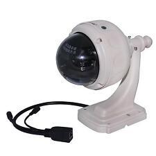 Wanscam WiFi Wireless Waterproof CCTV Security IP Camera Day Night IR P/T 3xZoom