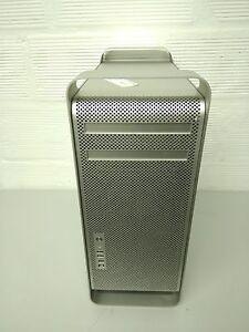 Apple-MAC-PRO-2-X-Intel-Dual-Core-2-66GHz-Ram-6Go-stockage-600Go-A1186