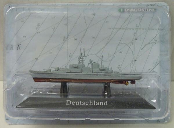 "Bien Informé Schulschiff "" Allemagne, 1960, Atlas , 1:1250, Neuf"