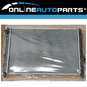 Alloy Radiator for Land Rover Discovery Series 2 4.0L V8 Auto/Manual 1999-2002
