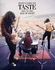 Taste: Whats Going On - Live at the Isle of Wright (DVD, 2015)