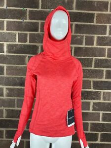NWT-Obermeyer-Catalina-After-Glow-Hooded-Fleece-Hoodie-Women-s-Size-S