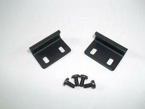 PIONEER 12 SPEC RACK VINTAGE MOUNTING SCREWS CUPS /& NYLON PROTECTOR/'S