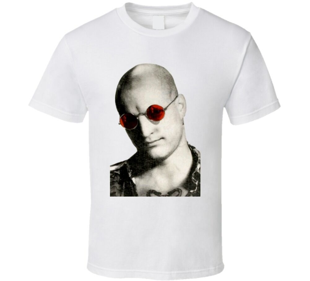 Fashion Natural Born Killers T Shirt Film 90/'S Movie T-Shirt Black