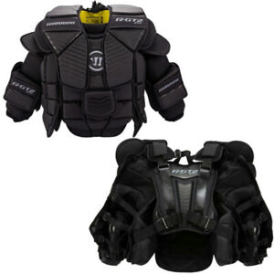 Details about Warrior Ritual GT2 Goalie Chest & Arm Protector - Intermediate