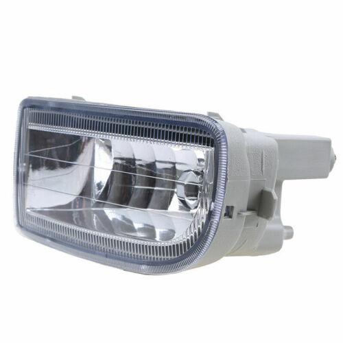 Bumper Light Fog Driving Lamp Housing for Toyota Land Cruiser Prado J100 98-07