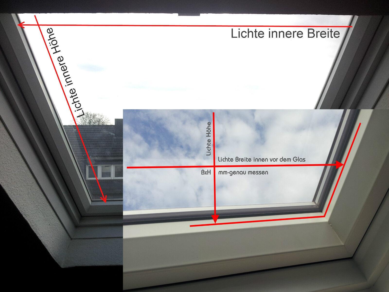 PLISSEE JDL Folienplissee genialer Hitzeschutz Heim & & & Haus Renolux Dachfenster | Neuheit Spielzeug  5ce0ec