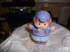 Fisher Price Little People - Controller / Air Traffic Controller
