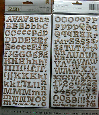 44mm high /& Mostly 25mm wide L1R 102 Items Alphabet /& Numbers MASK STENCIL