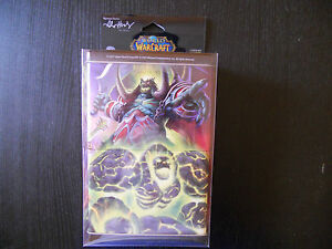 WoW-WORLD-OF-WARCRAFT-2-TIN-PORTA-MAZZO-DECK-BOX-TCG-VERSIONE-1-DI-3-HORLEY