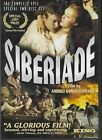 Siberiade 0738329042622 With Nikita Mikhalkov DVD Region 1