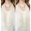 Women-Bohemian-Choker-Chunk-Crystal-Statement-Necklace-Wedding-Jewelry-Set thumbnail 148