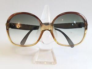 Christian Dior Sunglasses True Vintage 1960 s Lunettes De Soleil ... 0e16735989d8