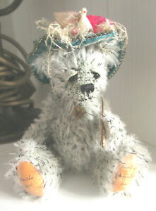 OOAK-Unikat-Kuenstlerbaer-Martha-Theresa-s-bear-world-of-miniatur-bears