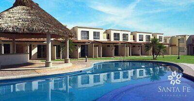 3 RECAMARAS Albercas, áreas verdes, Casas en Venta Cuautla