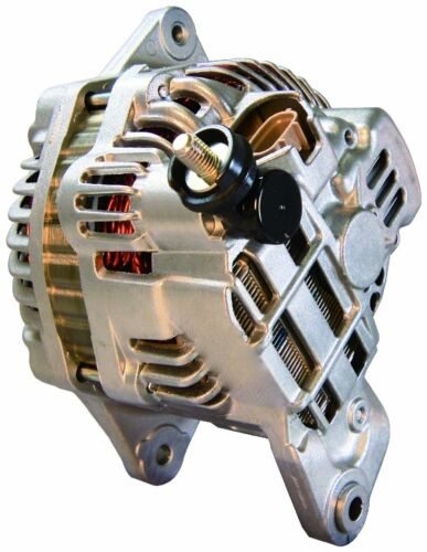 180 Amp High Output Heavy Duty NEW Alternator Fits Subaru Legacy Outback H6