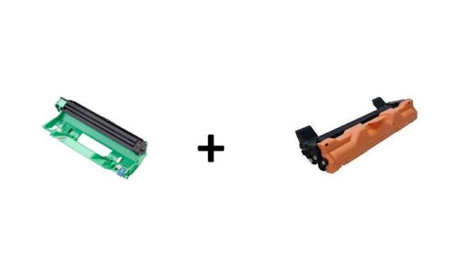 Generic  Drum CT351005 + Toner Cartridge CT202137  For Xerox Docuprint P115 M115