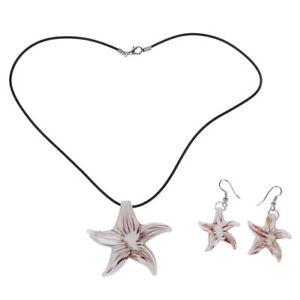 Aretes-de-Collar-de-Cristal-con-diseno-de-estrella-de-mar-E9M1