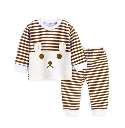 74-104 NEU Schlafanzug Kinderpyjama Pyjama Hose Shirt Baumwolle Nachtwäsche Gr