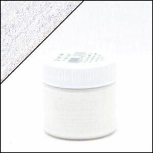Angelus Glitterlites White Sugar Lederfarbe 29,5ml (23,56€/100ml) Glitzer Farbe