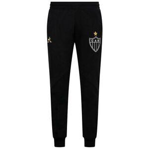 LE COQ SPORTIF CLUB ATLETICO MINEIRO PRESENTATION 2020 FOOTBALL BLACK