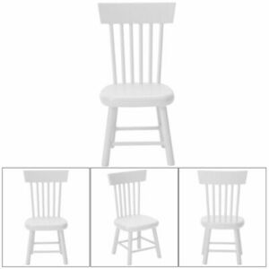 1-12-Doll-House-Solid-Color-Wooden-Chair-Living-Room-Furniture-Doll-House-Accs