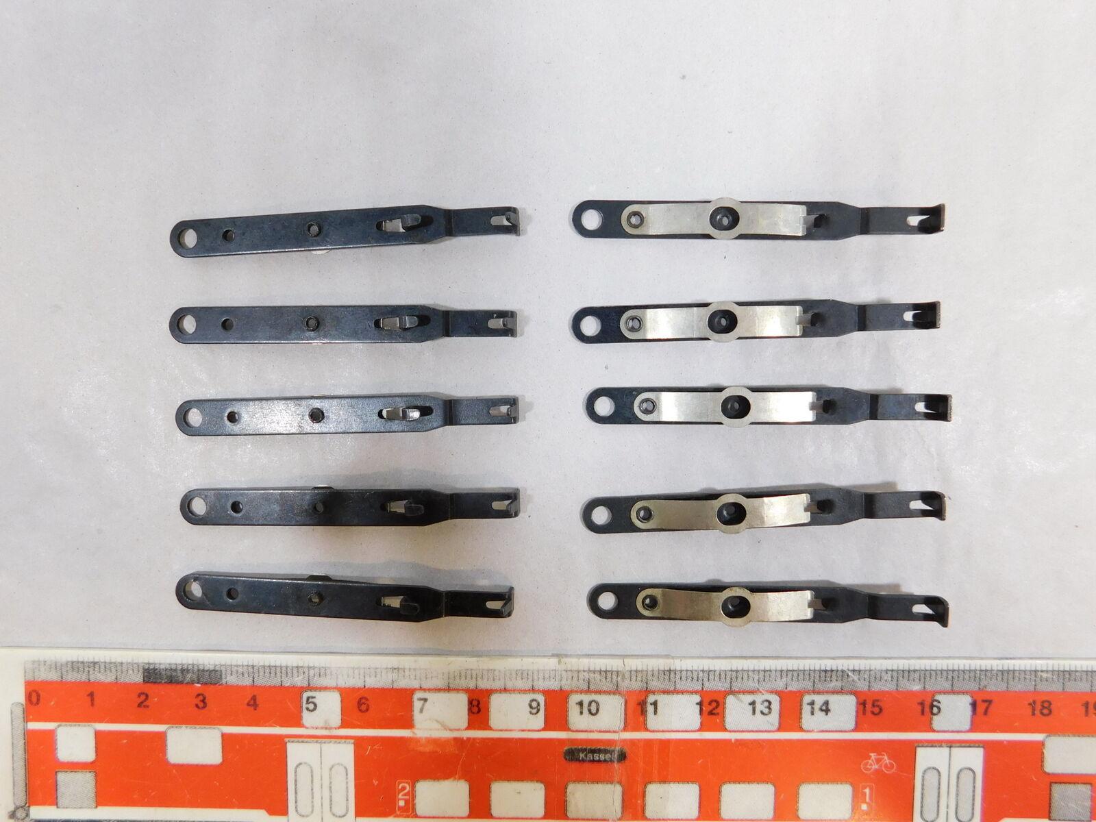 CB376-0,5  10x marklin H0 224180 22418 Frizione per Vapore  3086+3098 Ecc.