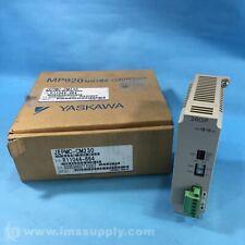 Yaskawa JUSP-NS300 Servopack Devicenet I//F Unit JUSPNS300
