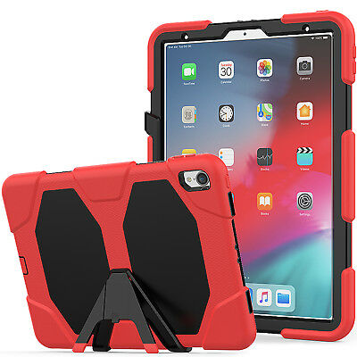 "Luminosa Cover Per Apple Ipad Pro 11"" 2018 Guscio Full-body Protection Con Protezione Display- Lasciamo Che Le Nostre Merci Vadano Al Mondo"