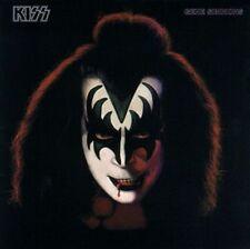 Gene Simmons [Remaster] by Gene Simmons/Kiss (CD, Sep-1997, Mercury)