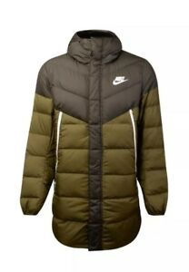 Parka Nike Filled Petit Taille Taille Down Nsw aacdPxnrq