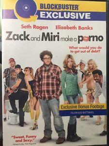Seth rogen make a porno