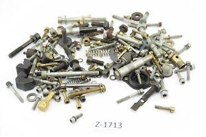 BMW-R-850-R-259-Bj-1999-Motorschrauben-Reste-Kleinteile-Motor