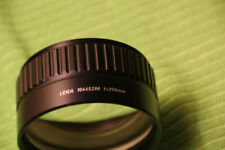 Leica Wild F 250 Mm Objective Lens For The M680 Surgical Microscope