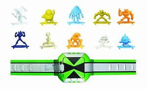 Details about Ben 10 Ten Alien Bandai Omniverse Omnitrix Toy Watch  Challenge 100% New Loose