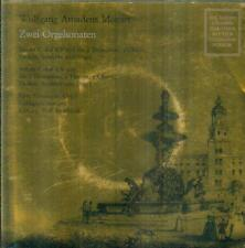 "7"" Fritz Neumeyer/Wolfgang Amadeus Mozart Zwei Orgelsonaten (Rhein Pharma)"