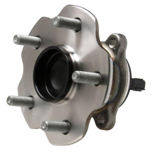 For Toyota Avensis 2009-2017 Rear Hub Wheel Bearings Pair