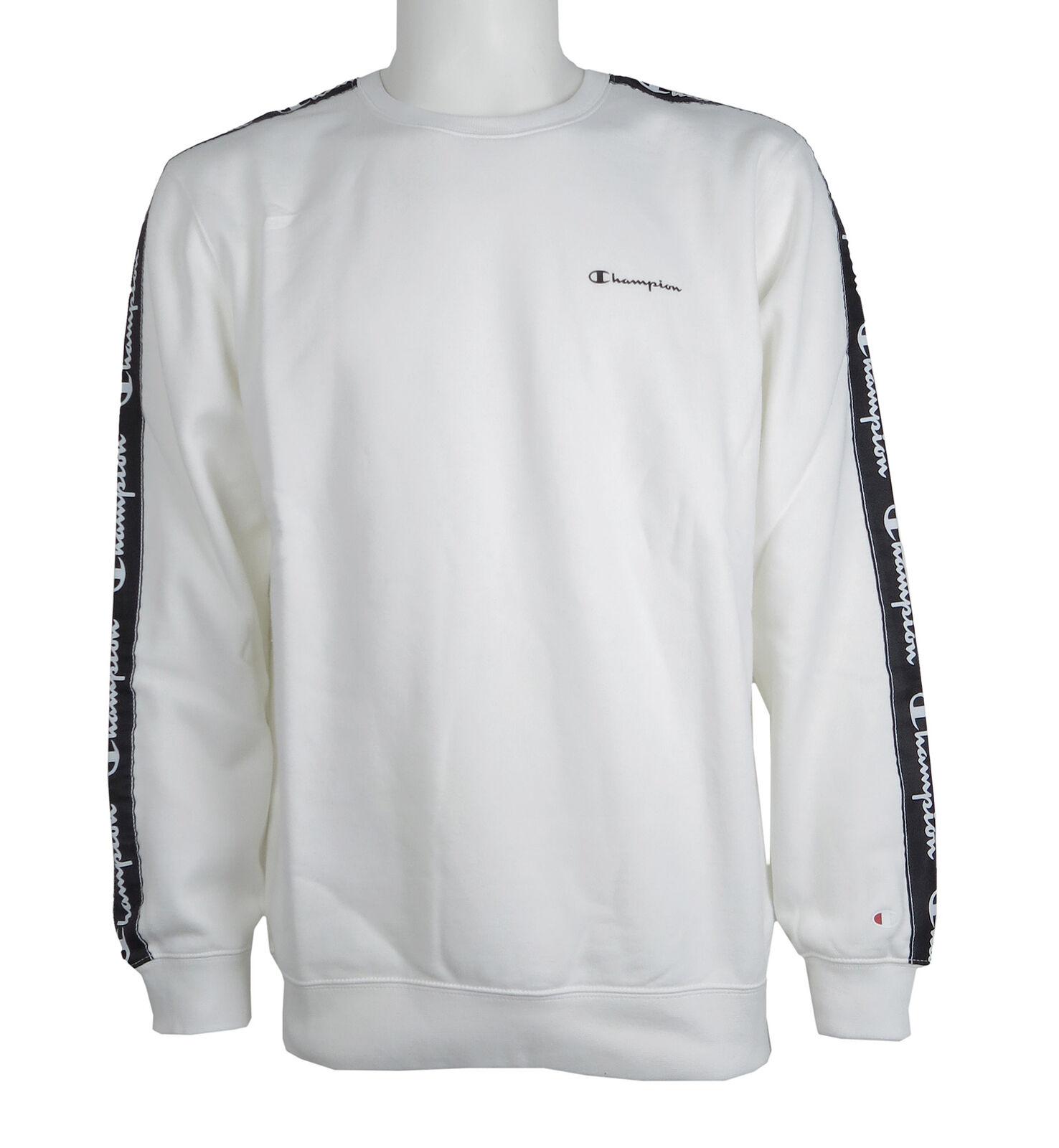 Champion Herren schweißhemd weiß (213646 WW001)