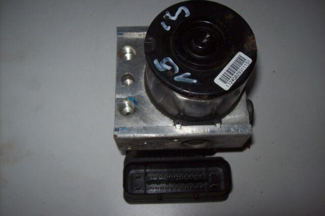 ABS Hydraulikblock Ford C-Max DM2 Focus EZ: 2005-2007 3M512M110GA Orig. ATE