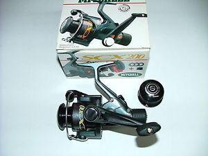 MITCHELL SCX 200 mulinello 3 cuscinetti pesca bolognese inglese spinning - Italia - MITCHELL SCX 200 mulinello 3 cuscinetti pesca bolognese inglese spinning - Italia