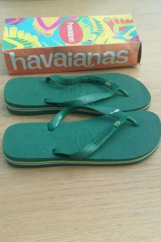 HAVAIANAS Unisex Infradito