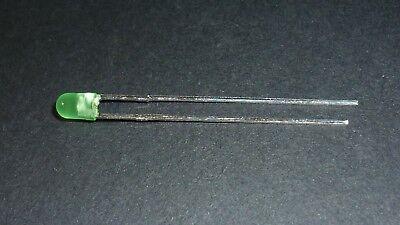 x25 LED DIFUSO 3mm 3V 20mA AZUL